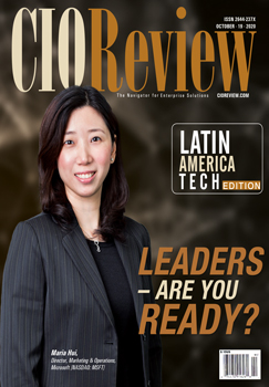 Top 20 Latin America Tech Companies - 2020