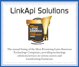 LinkApi Solutions